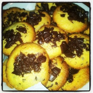 cookies dani