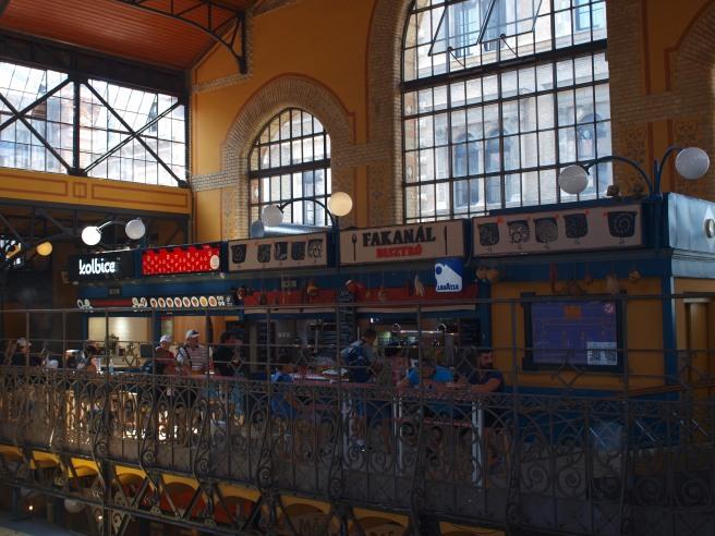 Central Market Hall